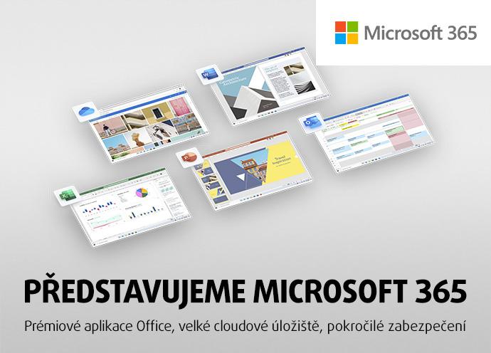 MONOBRAND Microsoft