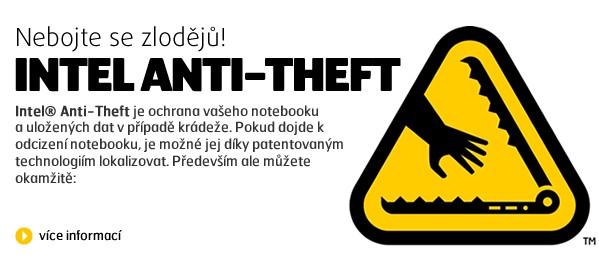 Nebojte se zlodějů!