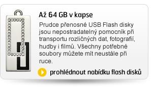 Až 64 GB v kapse