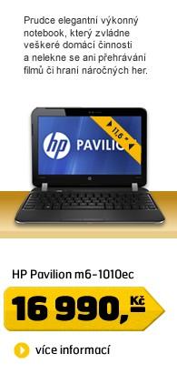 Pavilion m6-1010ec
