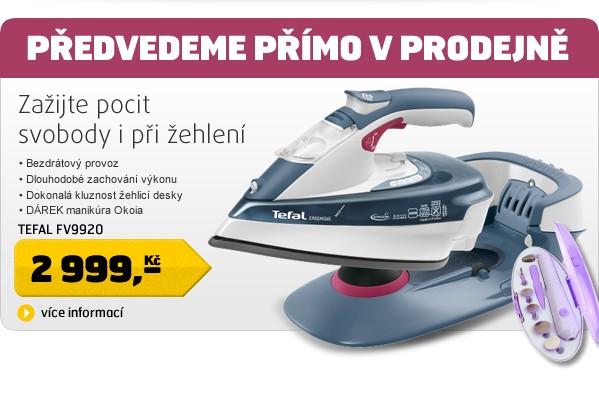 FV9920 Freemove 20