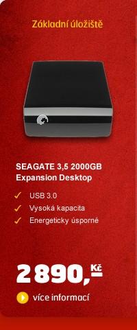 HDD 3,5 2000GB Expansion Desktop USB 3.0
