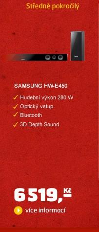 HW-E450