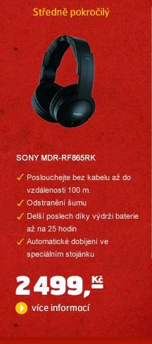 MDR-RF865RK
