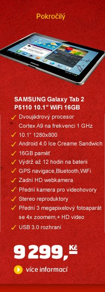 Galaxy Tab 2 P5110 10.1