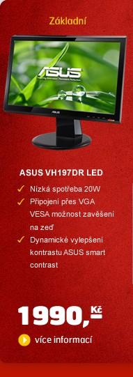 VH197DR LED