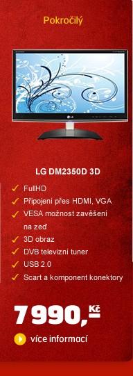 DM2350D 3D