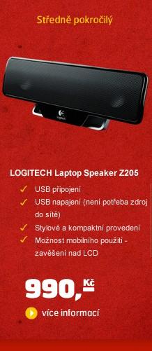 Laptop Speaker Z205