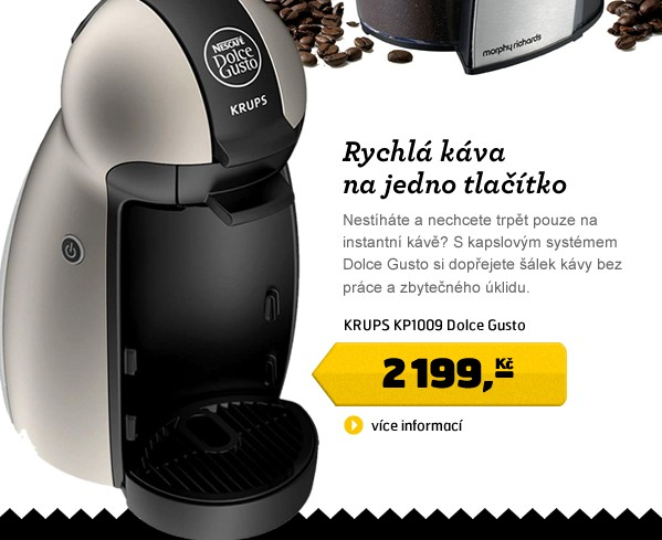 KP1009 Dolce Gusto piccolo tit
