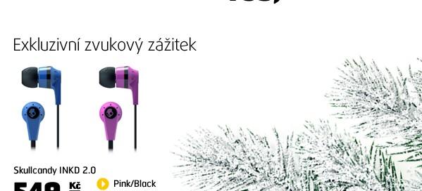 INKD 2.0 Pink/Black