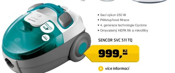 SVC 511 TQ