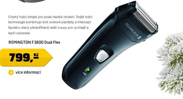 F3800 Dual Flex