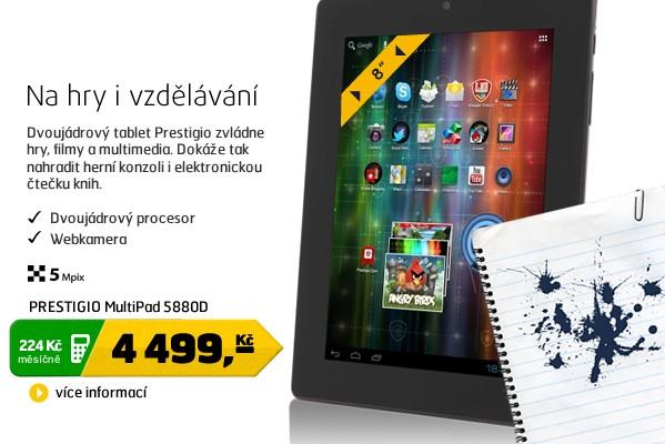 MultiPad 5880D