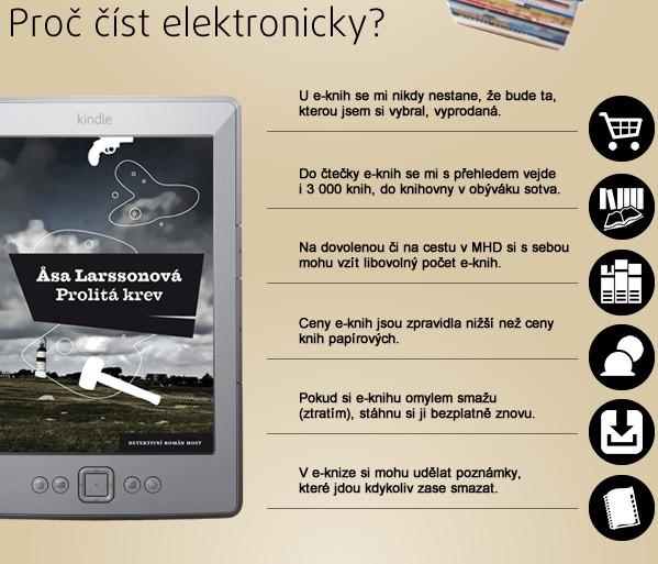 E-knihy
