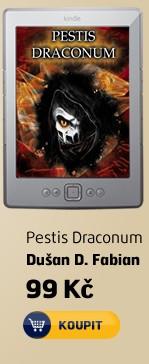 Pestis Draconum - Dušan D. Fabian