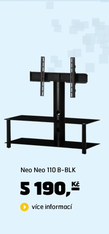 Neo 110 B-BLK
