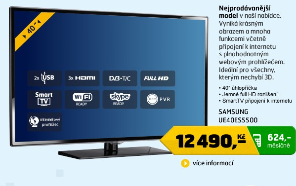 UE40ES5500