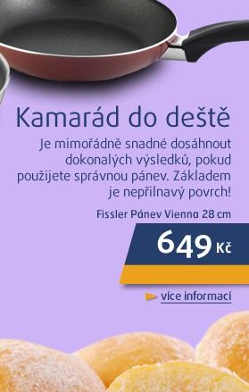 Fissler Panev Vienna 28 cm