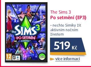 The Sims 3 Po setmění (EP3)