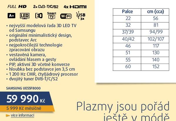 UE55F8000