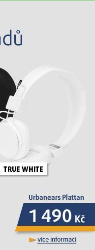 Plattan True White
