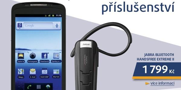 Bluetooth handsfree  Extreme II