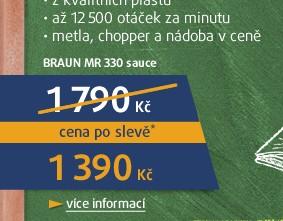 MR 330 sauce