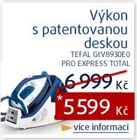 GV8930E0 PRO EXPRESS TOTAL