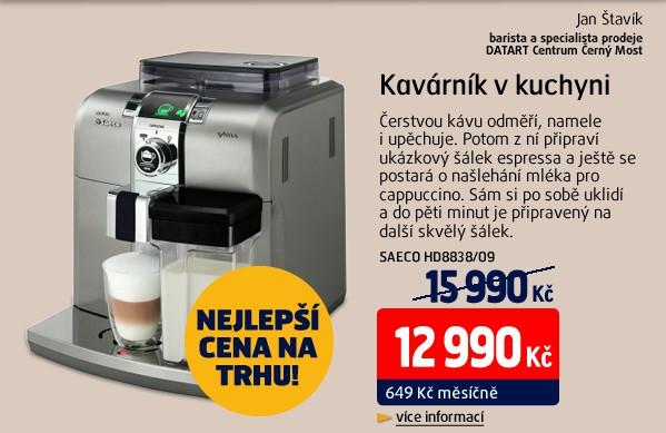 HD8838/09