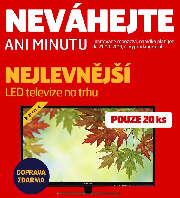 L3230HD LED
