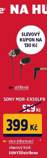 MDR-EX50LPS