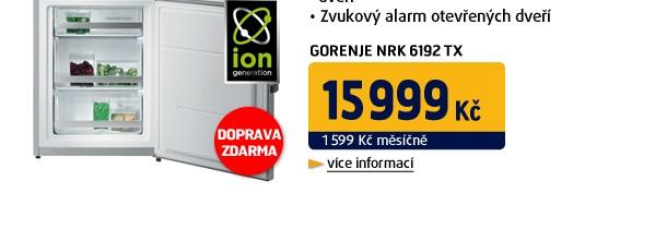 NRK 6192 TX
