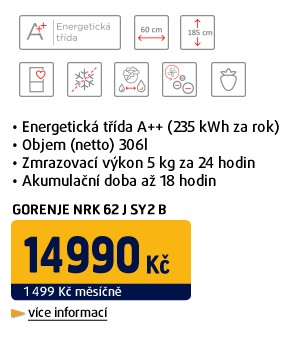 NRK 62 J SY2 B