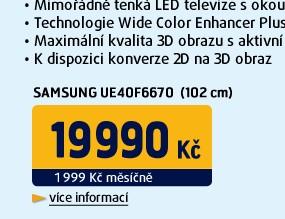 UE40F6670