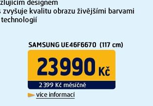 UE46F6670