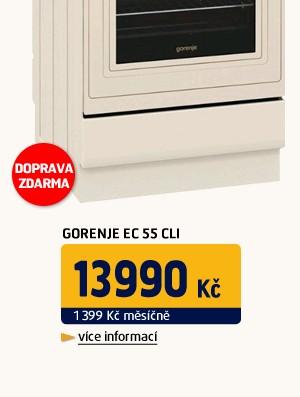 EC 55 CLI