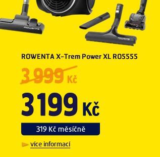 X-Trem Power XL RO5555