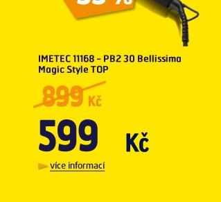 11168 - PB2 30 Bellissima Magic Style TOP