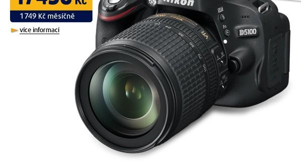 D5100 + 18-105 AF-S DX VR