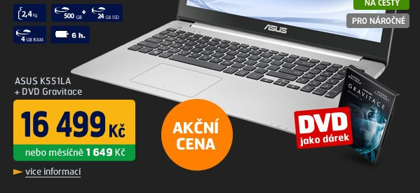 K551LA 15.6/4500U/500G+24SSD/4G/DVD/B/W8