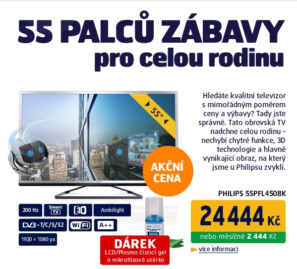 55PFL4508K