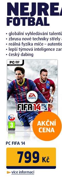 PC FIFA 14