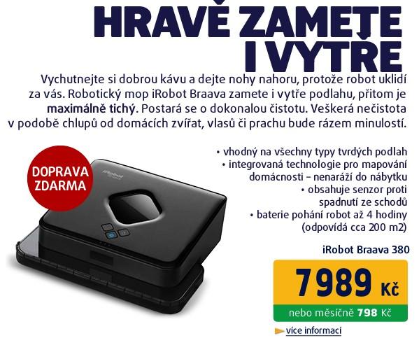 Braava 380