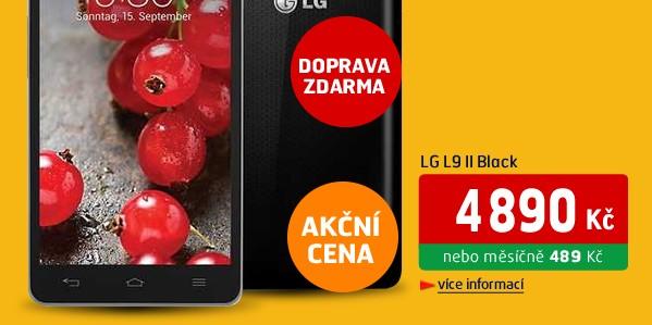 L9 II Black