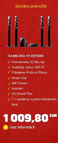 HT-E6750W