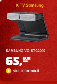 VG-STC2000 (SKYPE kamera ku SMART TV Samsung)