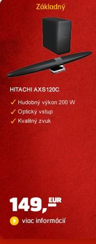 AXS120C