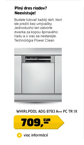 ADG 8793 A++ PC TR IX