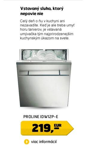 IDW12P-E
