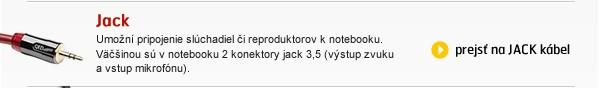 HAA115JMM Jack 3,5mm na Jack 3,5mm 1,5 m /1238884/